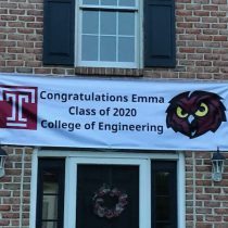 A Neighborhood Celebration<span>– Emma, Temple University</span>